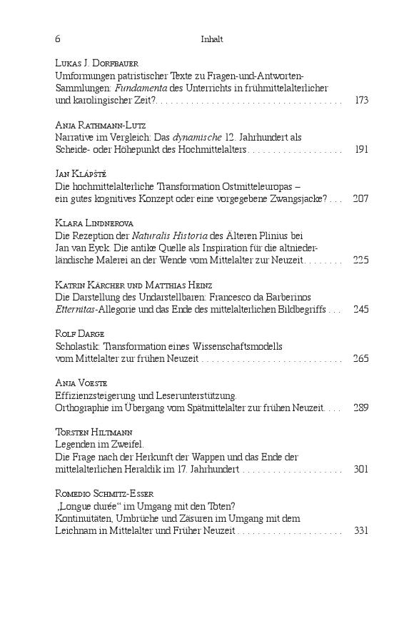 winter verlag: kühtreiber/schichta (hg.): kontinuitäten, Einladung